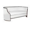 Frisco Upholstered Wooden Frame Sofa 3