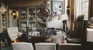Classic Furniture Dining Room