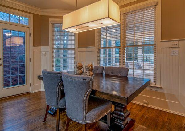 dining-room-modern classic