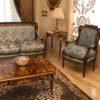 Classic Victorian Design Living Room 1