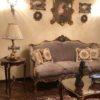 French Inspired Living Room Design 4