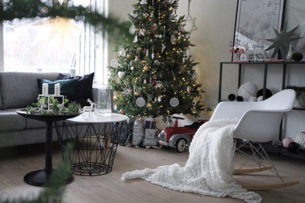 christmas decoration uk