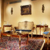 Cosy Vintage Living Room 4