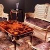 Cosy Vintage Living Room 5