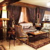French Furniture Styles Living Room 1