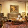 Italian Classic Furniture Living Room 1