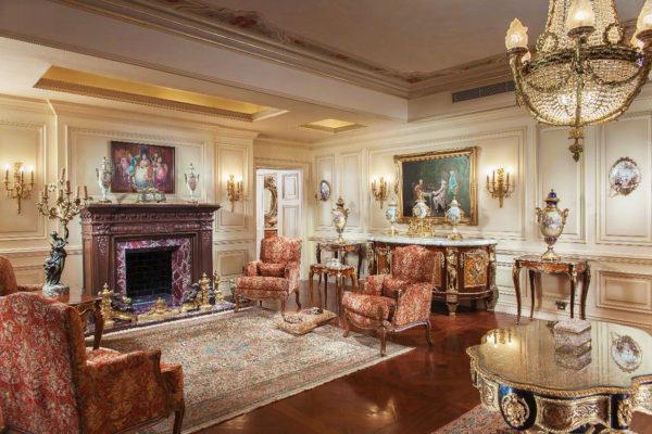 italian furniture living room set 2
