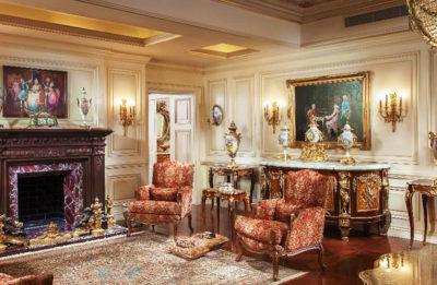 italian furniture living room set