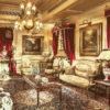 Italian Living Room Furniture Design 1
