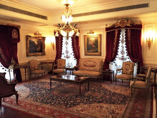 italian living room furniture design 2