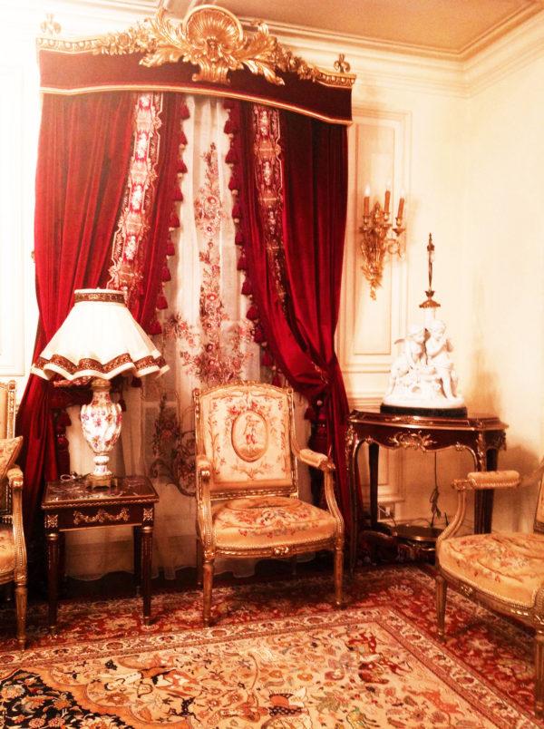 italian living room furniture design 3