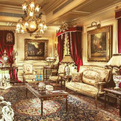 italian living room furniture design