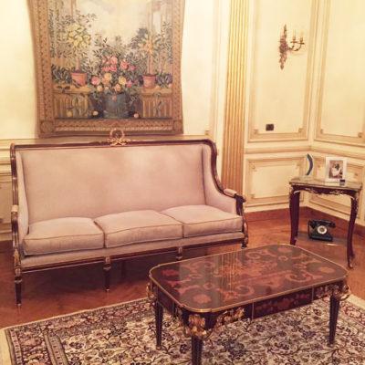 italian style furniture living room