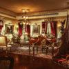 Traditional Italian Living Room Sets 1