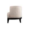 Marais Upholstered Tup Beige Armchair 5