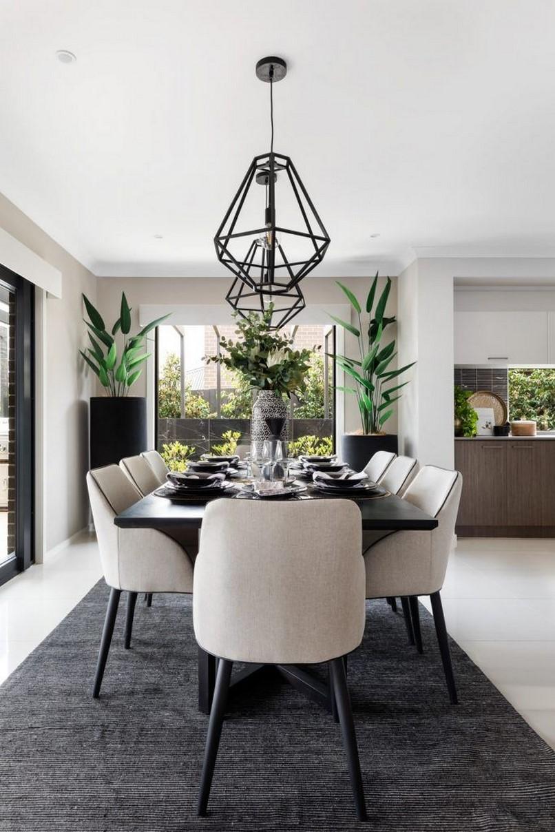 Holland Park Luxury Dining Room Furniture 1