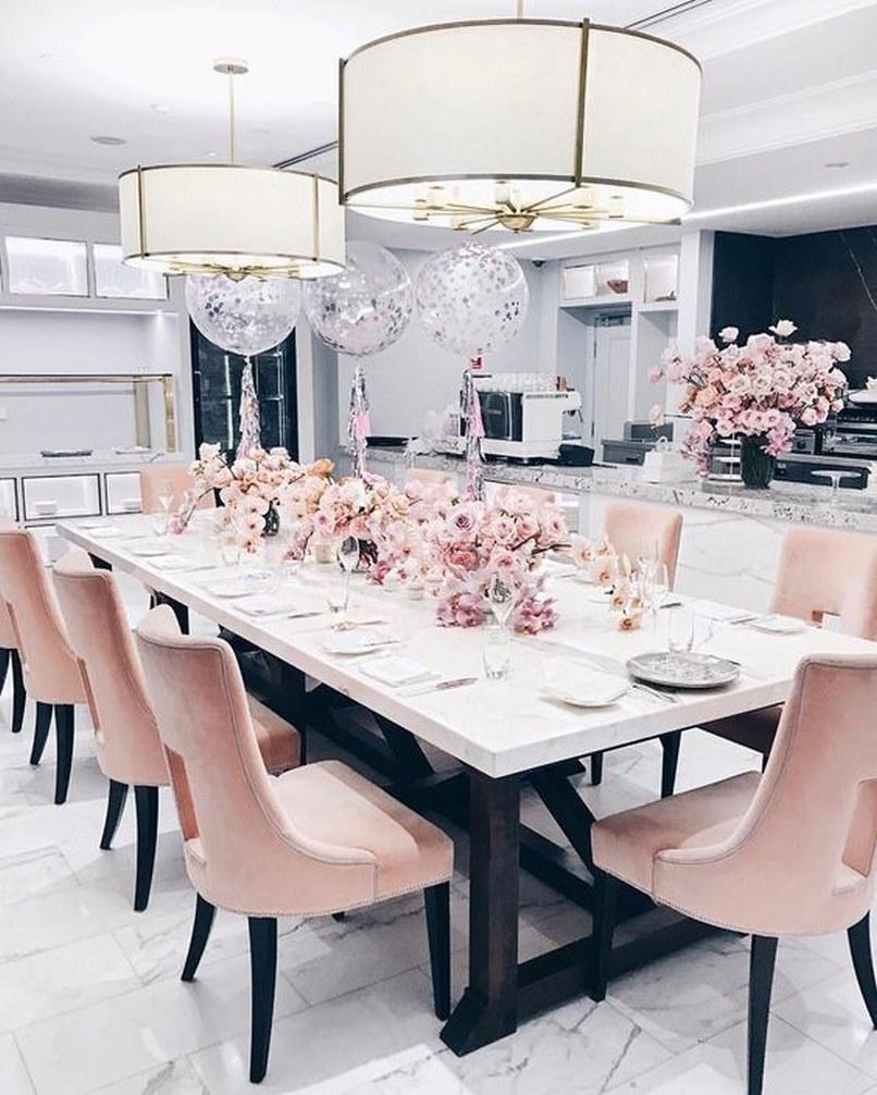 Hammersmith Luxury Dining Room Furniture 1