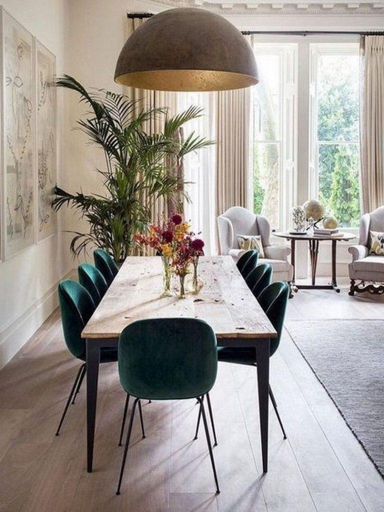 Shepherds Bush Luxury Dining Room Furniture 1