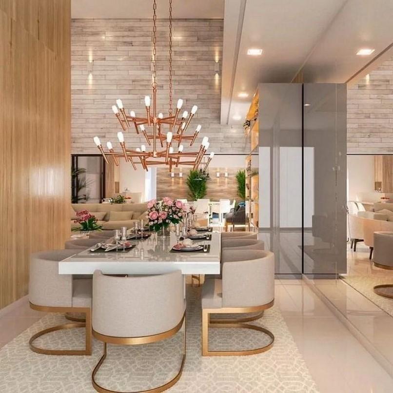 Barnes Luxury Dining Room Furniture 1