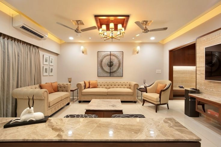 Marble Arch Luxury Living Room Furniture 1