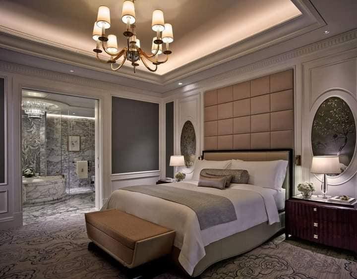 Belgravia Luxury Bedroom Furniture 1