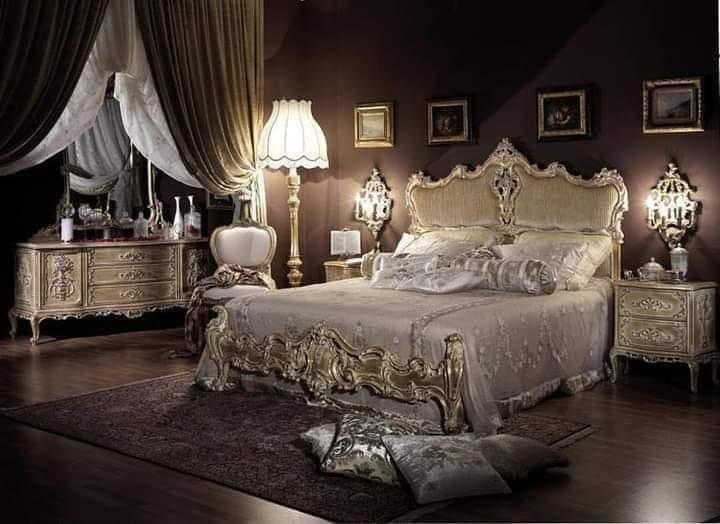 South Kensington Luxury Bedroom Furniture 1