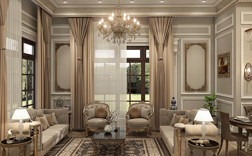 Northampton Luxury Living Room Furniture 1