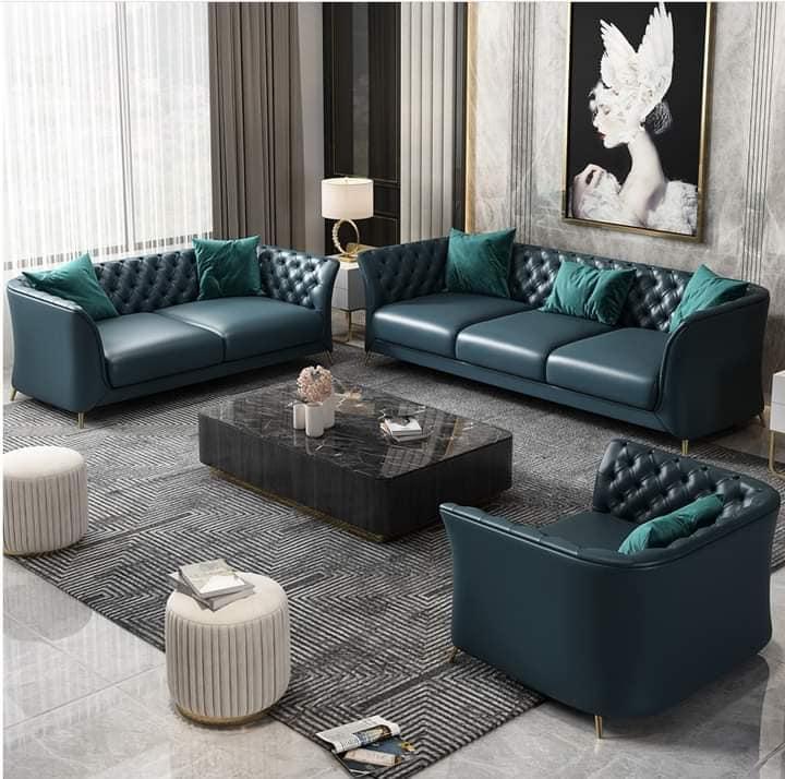Fulham Luxury Living Room Furniture 1