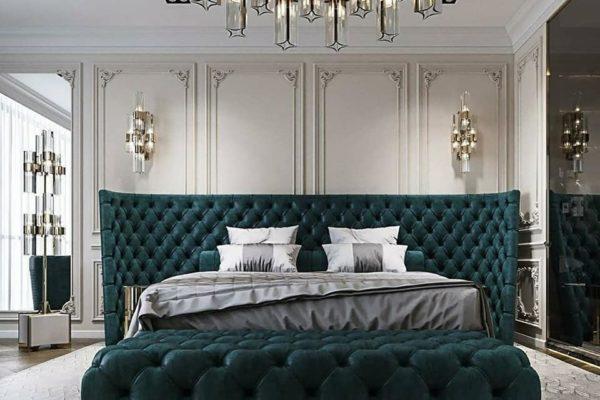 Ar Luxury Bedroom