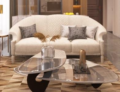 Brixton sofa