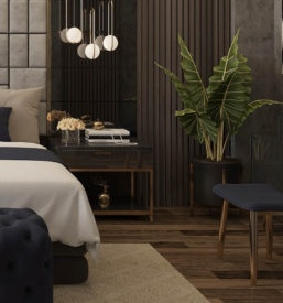 Fulham Bedroom Furniture 1