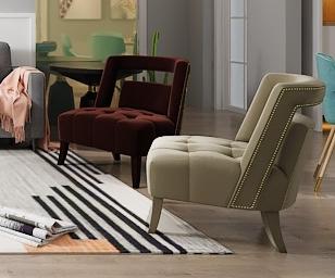 Hackney Living Room Furniture 2