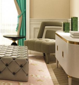 Hoxton Bedroom Furniture 2