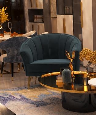 Kensington Living Room Furniture 2