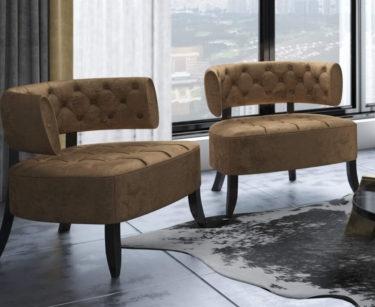 Lambeth Living Room Furniture 2