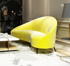 Marylebone sofa