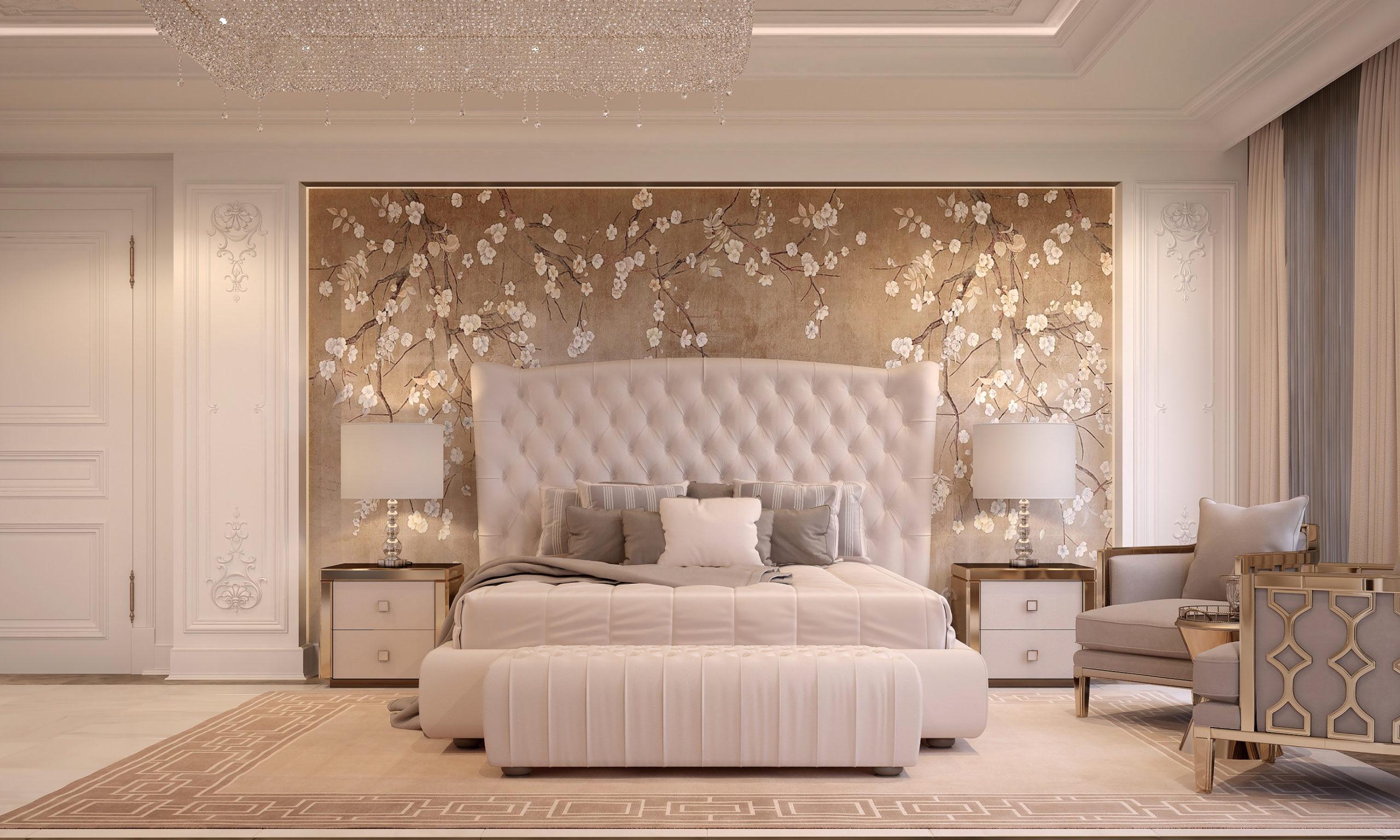 Kensington Luxury Bedroom Furniture 1