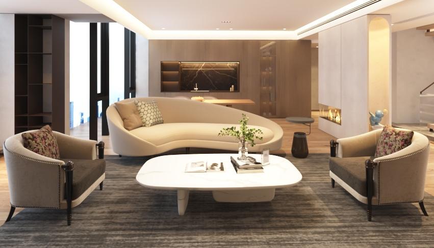 Islington Living Room Furniture 1