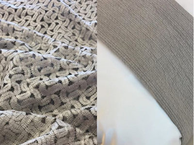 Concept and Design Fabric