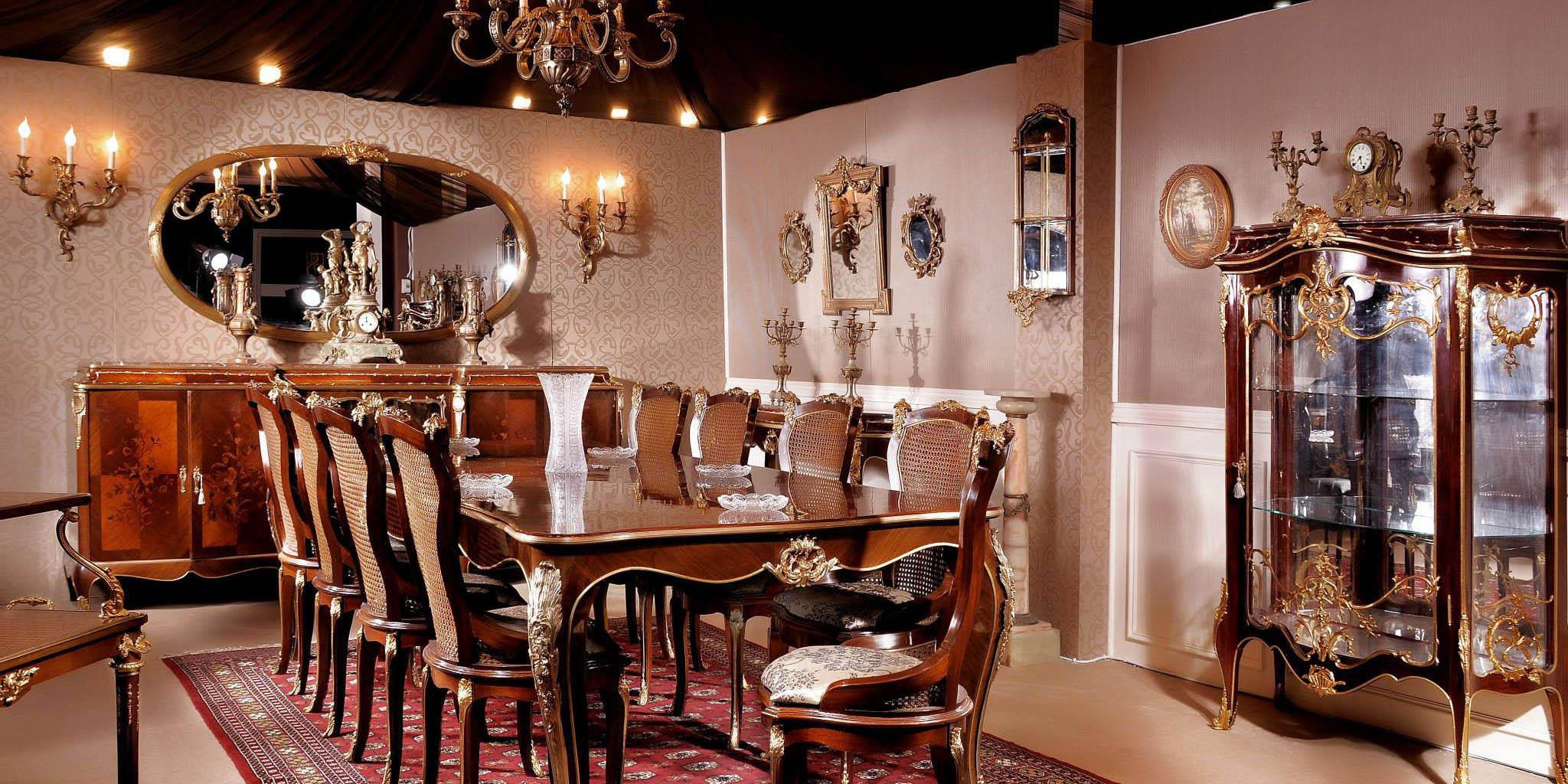 Englanderline Classical Furniture