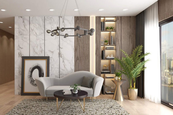 Englanderline Living Room