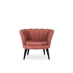 Flower Chair Blush
