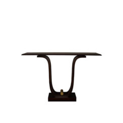 Judy Console Table Brown