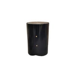 Kitel Side Table Black