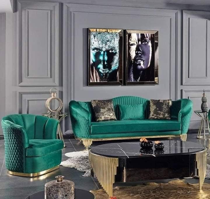 Luxury Englanderline Studio