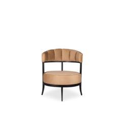 Renata Accent Chair Beige