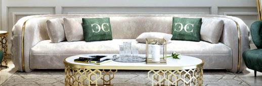 Mayfair Luxury Living Room Furniture 1