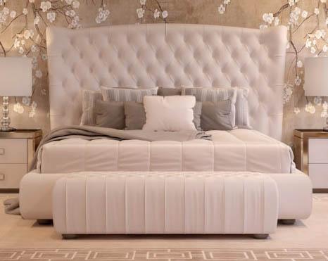 Kensington Luxury Bedroom Furniture 2