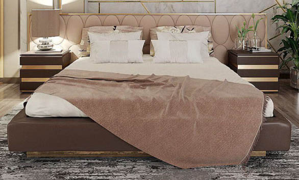 Battersea Luxury Bedroom Furniture 1