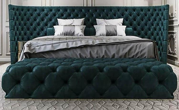 Marylebone Luxury Bedroom Furniture 2